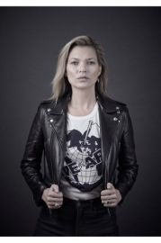 SaveTheArctic- Kate Moss