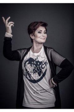 SaveTheArctic- Sharon Osbourne