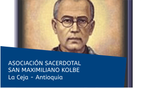 asociacion sacerdotal san maximiliano kolbe