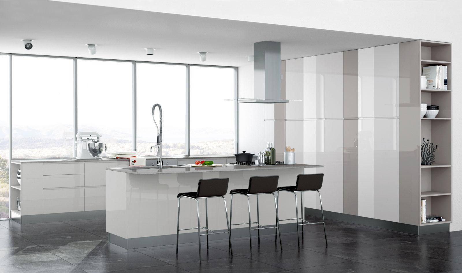 Maniglie Moderne Cucina
