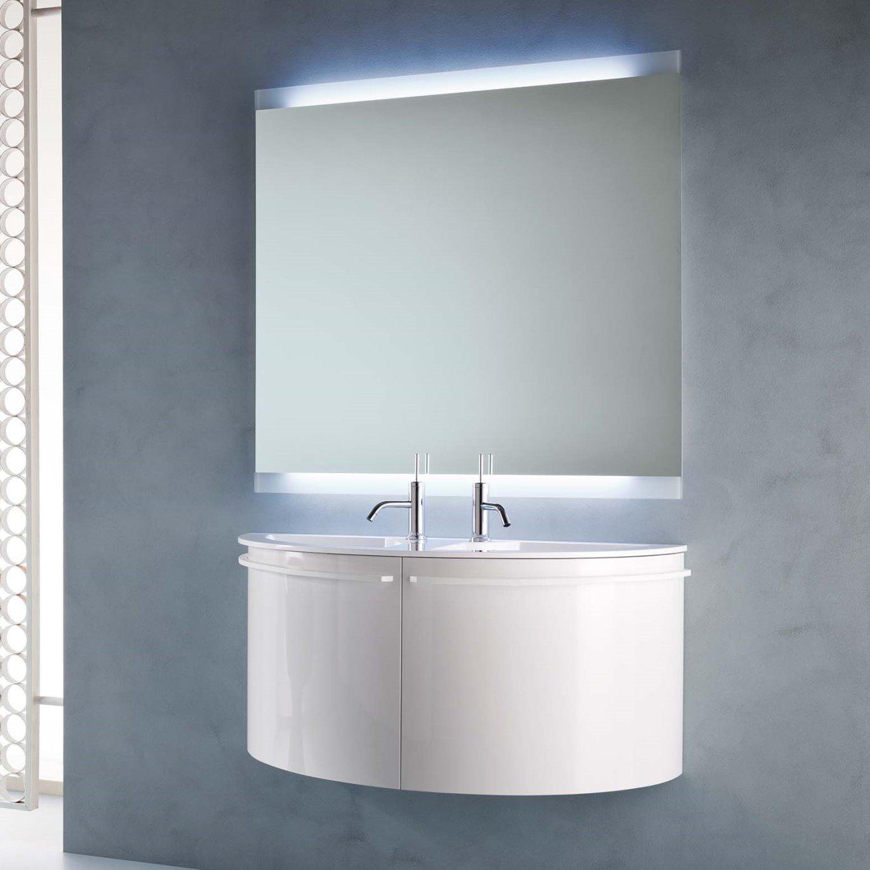 Lavabo Bagno Con Mobile | Bagno Mobile Lavabo