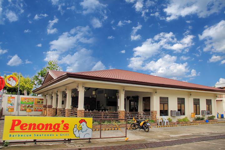 Penong's Restaurant