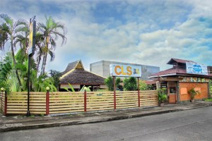 CLS Food Plaza
