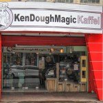 KenDough Magic Kaffei
