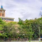 Andres Bonifacio College