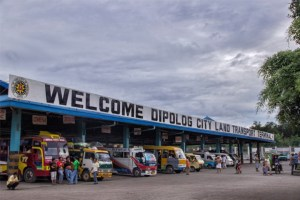 Dipolog City Integrated Land Transport Terminal