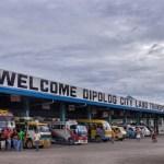 Dipolog City Integrated Land Transport Terminal