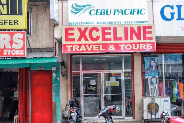 Exceline Travel & Tours