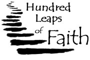 A Hundred Leaps of Faith
