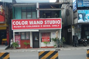 Color Wand