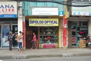 Dipolog Optical