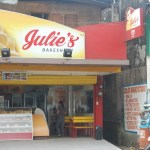 Julie's Bakeshop, Quezon Ave