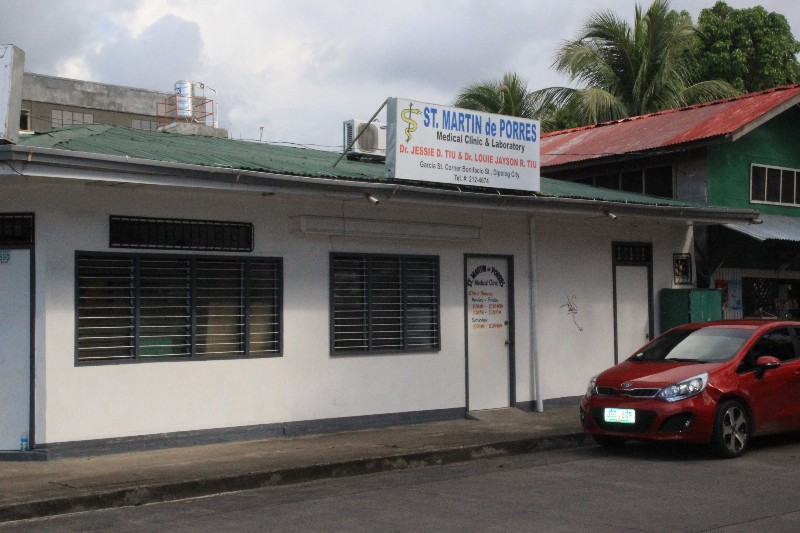 St. Martin de Porres Medical Clinic & Laboratory
