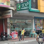 Top Pharmacy, Top Convenience Store
