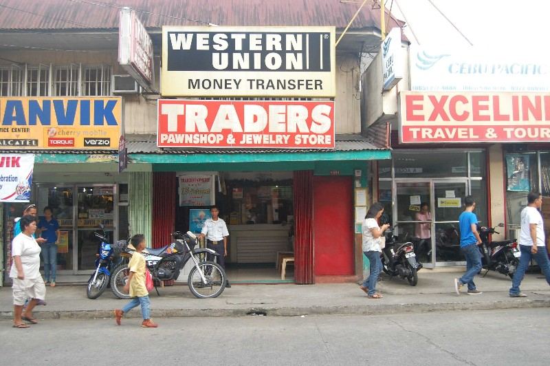 Traders Pawnshop &  Jewelry Store