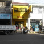 Western Union, Quezon Ave.