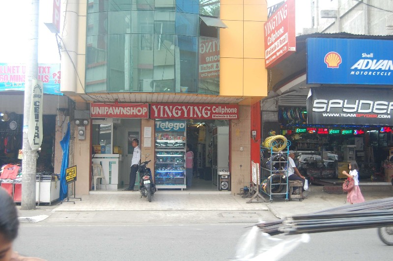 Ying Ying Cellphone and Unipawnshop