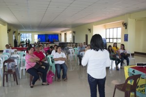Tour Guiding Awarding of certificates (2)