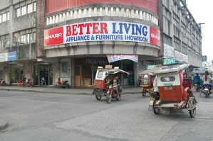 Better Living Appliance & Furniture Showroom