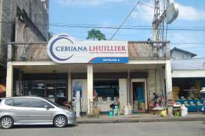 Cebuana Lhuillier Pawnshop, Quezon Ave