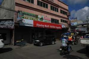 Dipolog Multi-Builder Supplier
