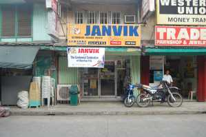 Janvik Enterprises