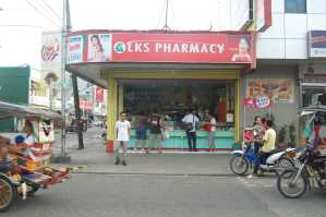 Lks Pharmacy Gen. Luna Branch