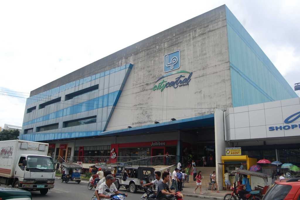 Lee Plaza City Central