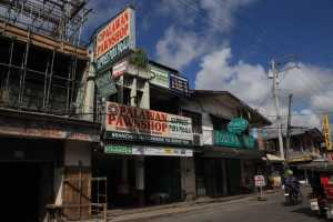 Palawan Pawnshop (Barra branch)
