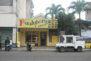 Dipolog Pasalubong Center