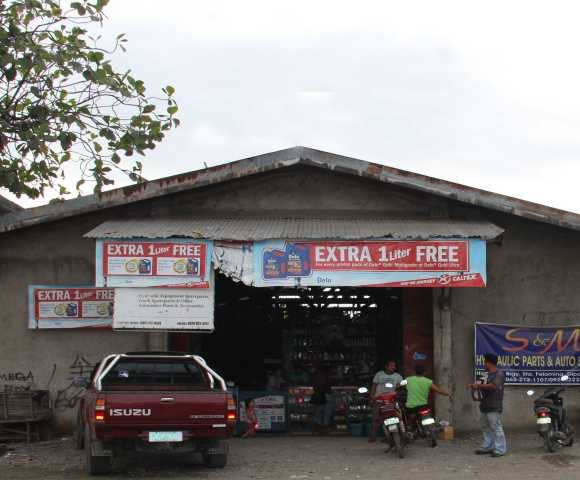 S M Hydraulic Parts And Auto Supply Dipolog City Philippines Dipolog City Philippines