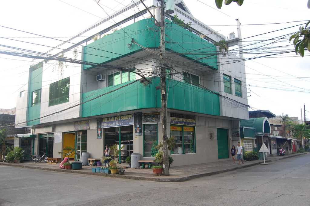 William Pet Shop