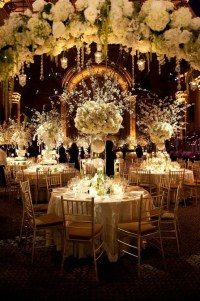 Outdoor Wedding Reception Ideas To Make You Swoon ...