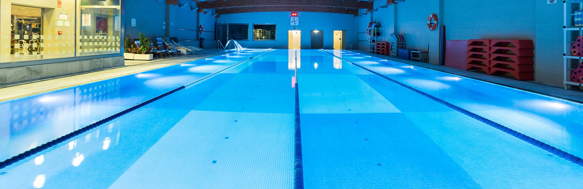 Piscina En Madrid Dir Avinguda Madrid Gyms Dir