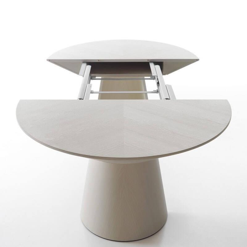 Table Jardin Rallonge