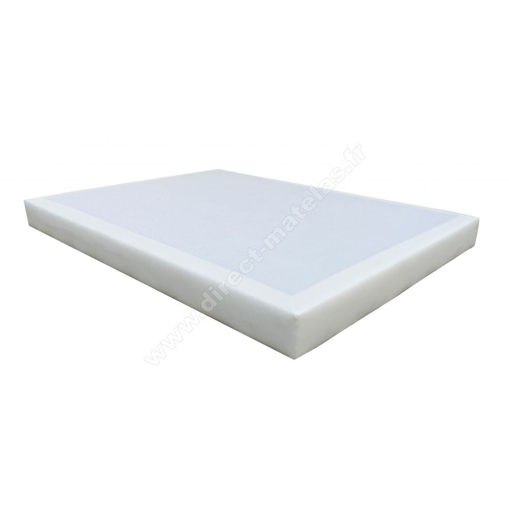 Matelas Epeda 160x200 Pack 160x200 Matelas Epeda Irise Sommier D M Solux Tapissier Lattes Pieds De Lit Cylindriques