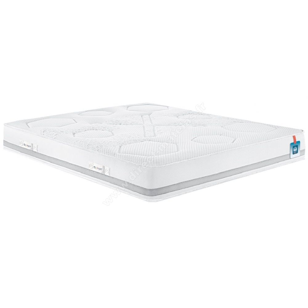 Matelas Bultex Good Night 160x200 Matelas Bultex Latex 160x200