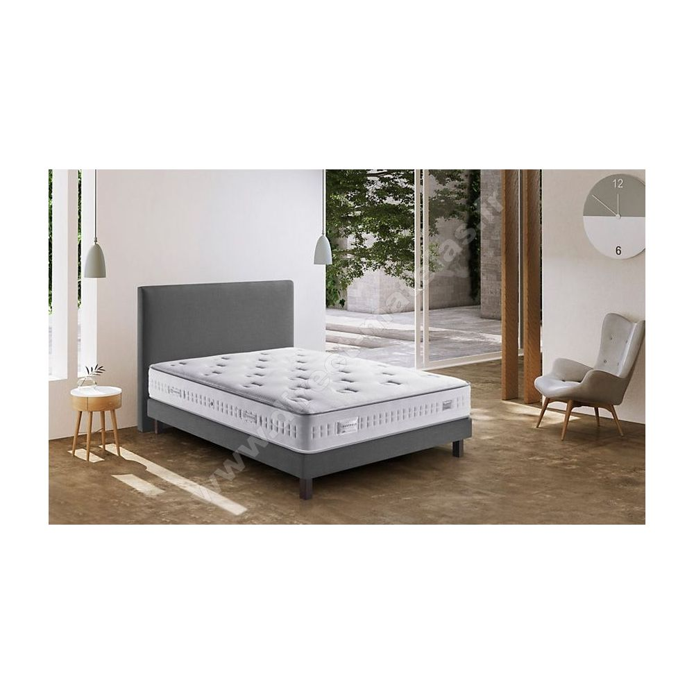 Bett Luis 90x200 90x200 Single Bed Solid Wood X Cm Guest By Hertel