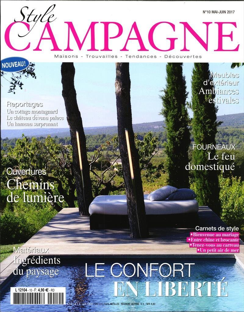 Style Campagne Magazine Style Campagne N10