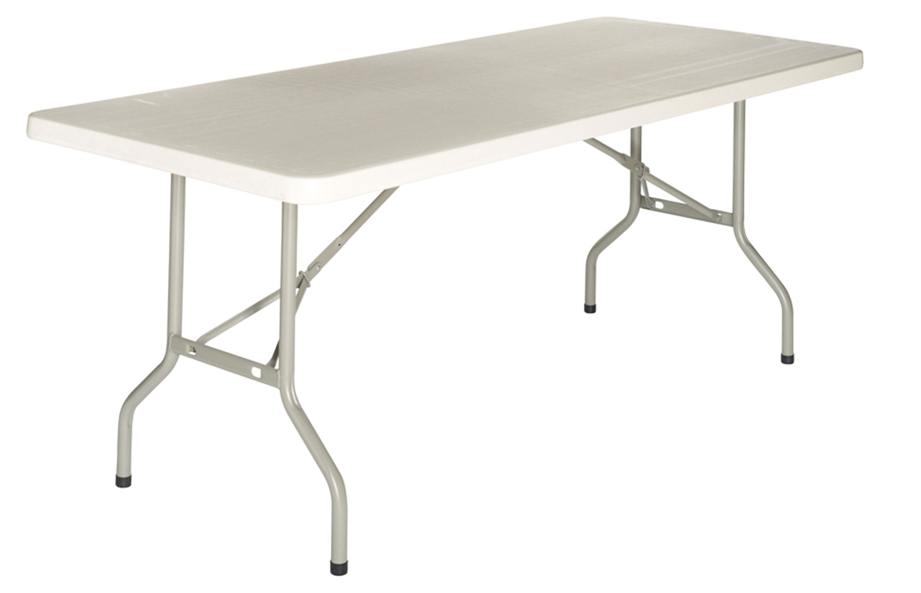 Table Pliante En Plastique Gris Beige Tulle Disponible 3 - Table Pliable Ikea