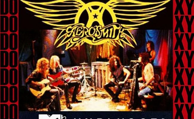 My Collections Aerosmith
