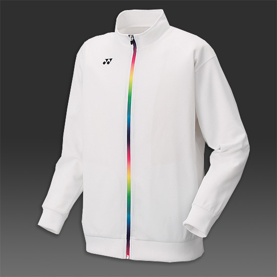 Nike Tracksuit Hoodie Yonex 50054ex Summer Tracksuit Jacket White Direct