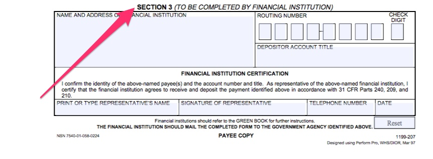 pnc bank direct deposit form - Bindrdnwaterefficiency