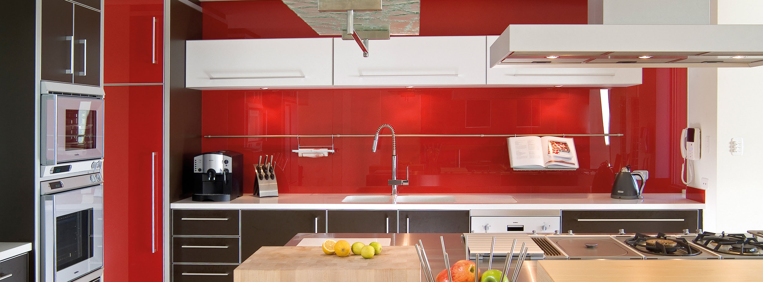 Kitchen Appliances Perth Coloured Kitchen Glass Splashbacks In Perth Direct To Your Doorstep