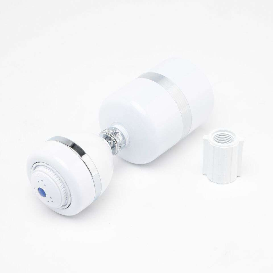 Water Filter For Shower Kdf Shower Water Filter