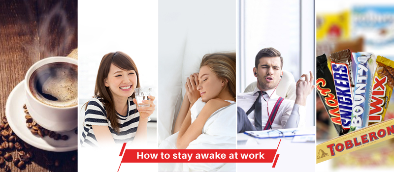 How to stay awake at work when you\u0027re in an all-time low Directly PH