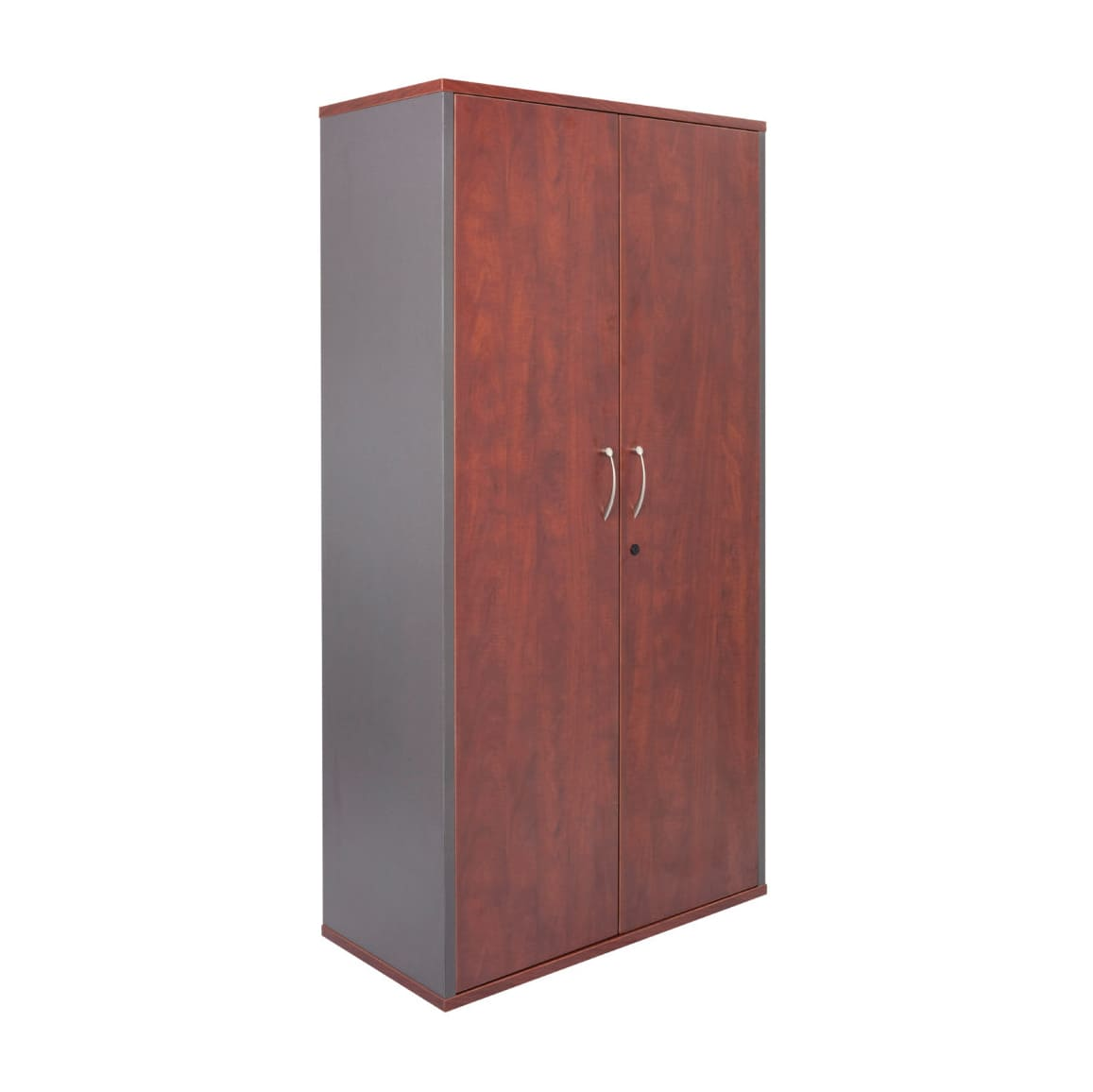 Buy Cupboard Buy A Rapid Manager Lockable Cupboard Online Office