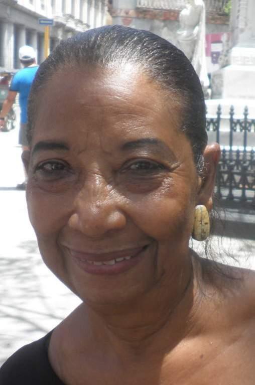 Maria del Carmen Mestas
