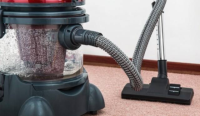 Tips for Removing Stains from Carpets