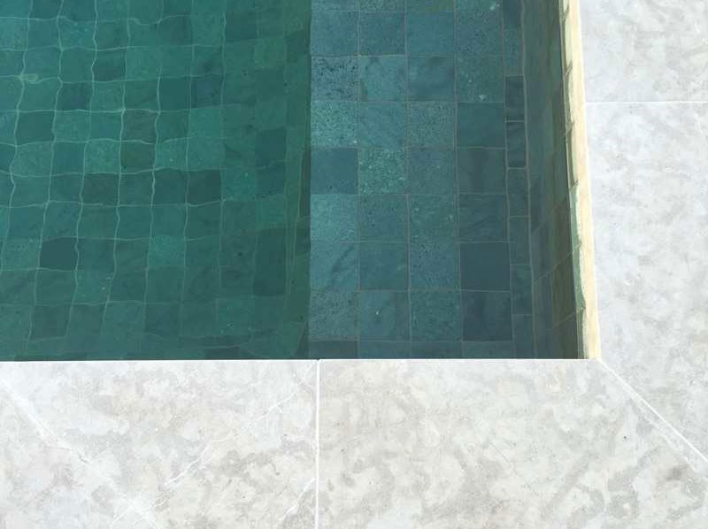Buy Balinese Pool Tiles Online Direct Pool Tiles